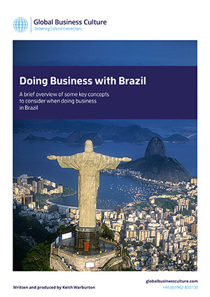 the country of brazil essay
