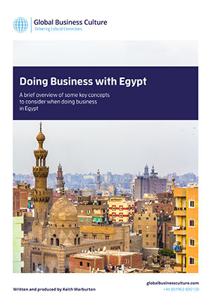 Successful Entertaining in Egypt | Global Business Culture