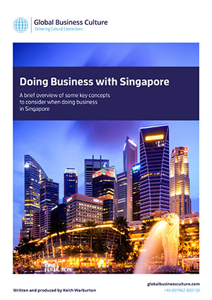 ___ Singapore