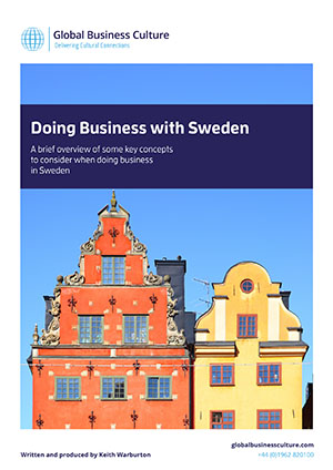 sweden country brief 7 the new country introduction 12 sweden in brief geography, climate and population 17 swedish history a brief overview from the ice age to the cyber age.