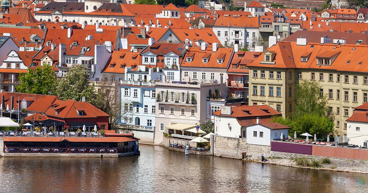 country profile czech republic essay Country nuclear power profiles the czech republic, a country with energy agency to the government of the czech and slovak federal republic.