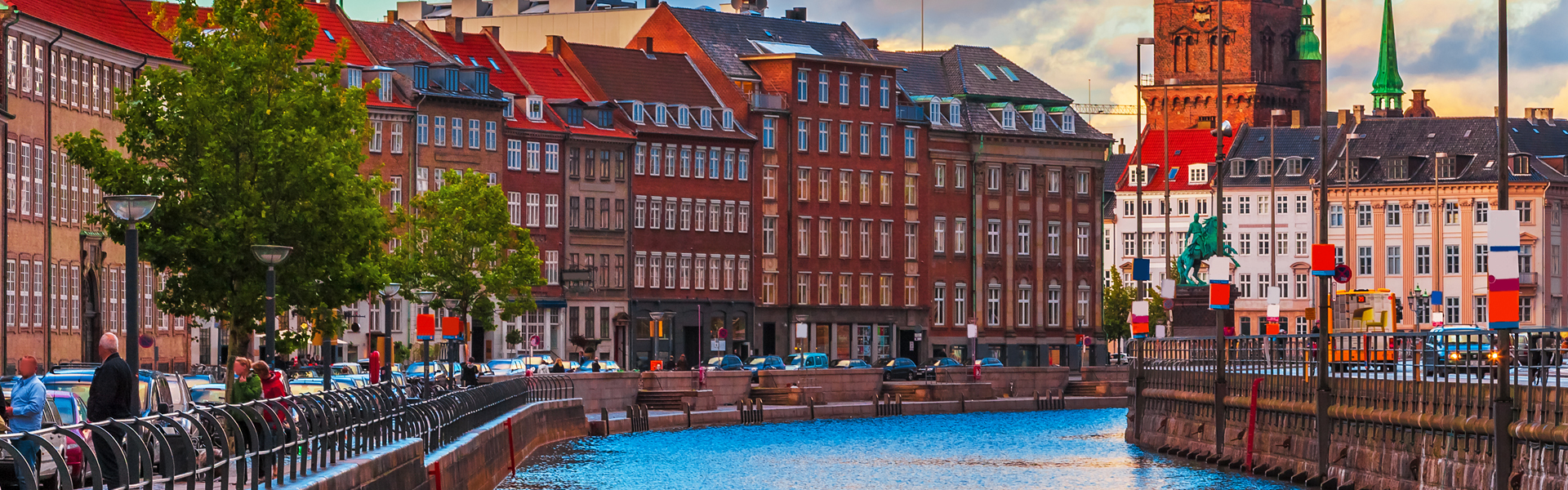 Business Culture in Denmark | World Business Culture