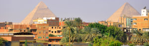 Doing Business in Egypt
