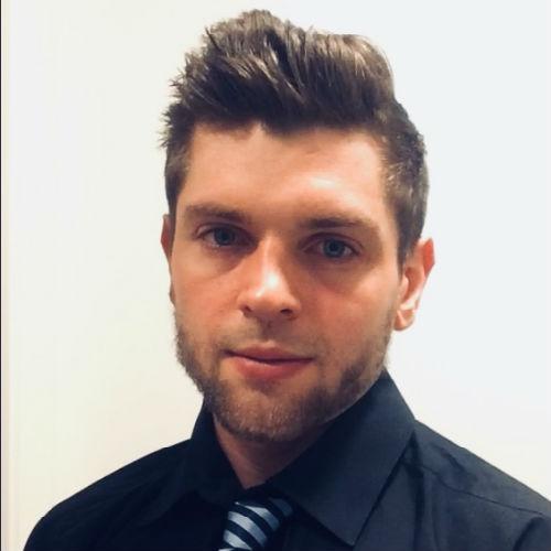Zach Hoffman,