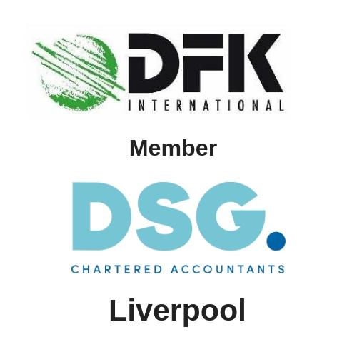DFK International, DFK International member, DSG Chartered Accountants Liverpool