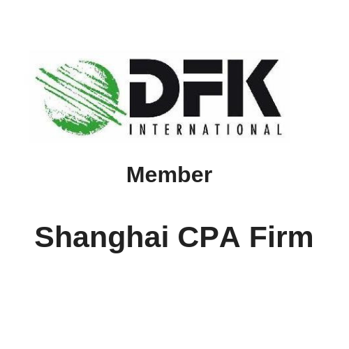 DFK International, DFK International member, Shanghai CPA Firm