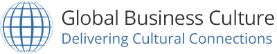 Global Business Culture Logo