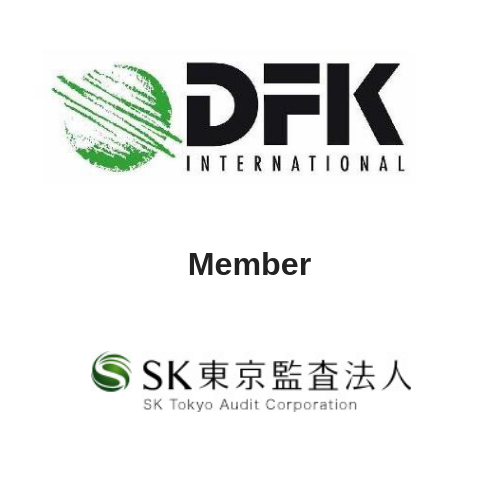 SK Tokyo Audit Corporation, DFK International, DFK International Member