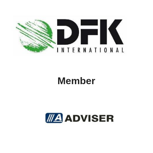 Adviser Auditores Independentres, DFK International, DFK International Member