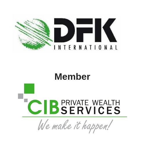 CA SMSF Specialist CIB Accountants & Advisers, DFK International, DFK International Member