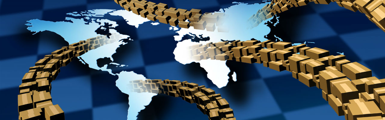 Single Sourcing, Supply Chain