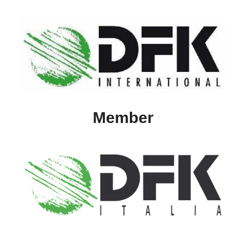 DFK Italia, DFK International Member