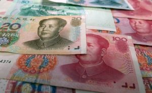 Chinese currency, Chinese yuan, US China trade talks