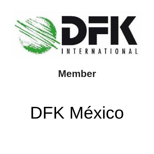 DFK México, DFK International, DFK member