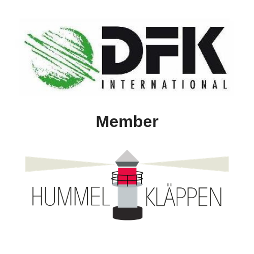 Hummelkläppen, DFK International, DFK Member