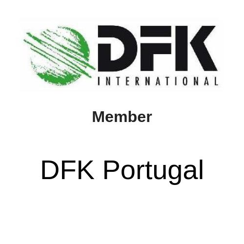 DFK Portugal, DFK International, DFK member
